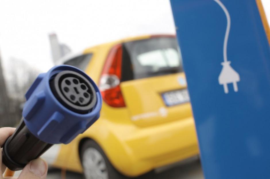 Intermarche i Kaufland stawiają na elektromobilność