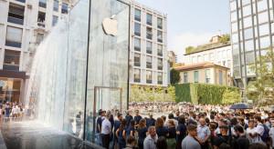 Apple znów zaskakuje. Zobacz najnowszy salon