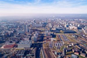 Katowice przechodzą na wyższy poziom