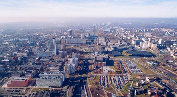 Biura, handel, hotel i mieszkania na wynajem. Grupa REB planuje nową inwestycję w Katowicach