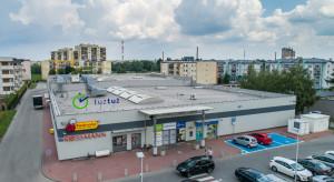 Nowa marka na rynku centrów handlowych - Arcona wprowadza Tuż tuż