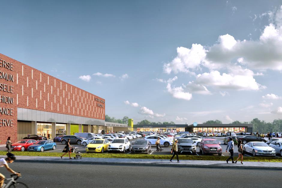 Budowa Galerii Metro Kwidzyn wystartuje w styczniu