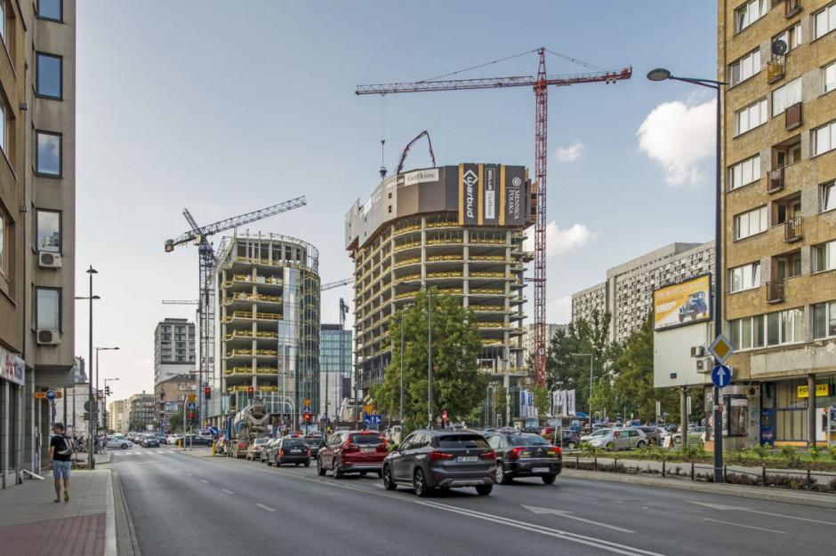 WeWork bierze kolejne powierzchnie w Polsce