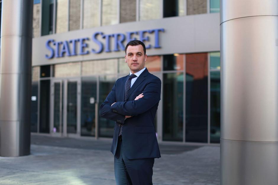 Scott Newman: SSC w Polsce wzmocni usługi front office