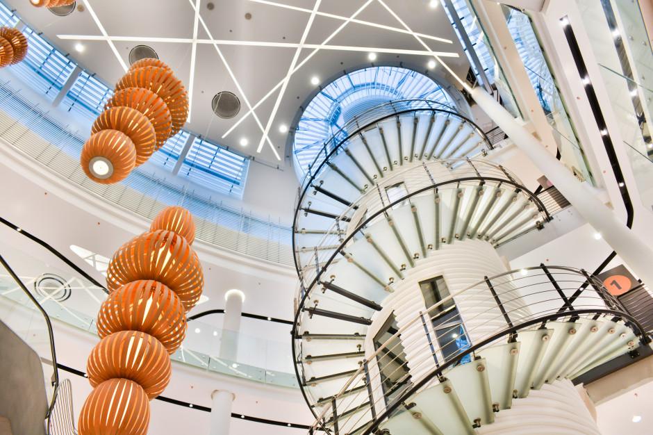 Salon telezakupów Mango otworzył się w Galerii Madison