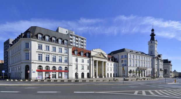 Pałac Jabłonowskich w rękach S+B Gruppe
