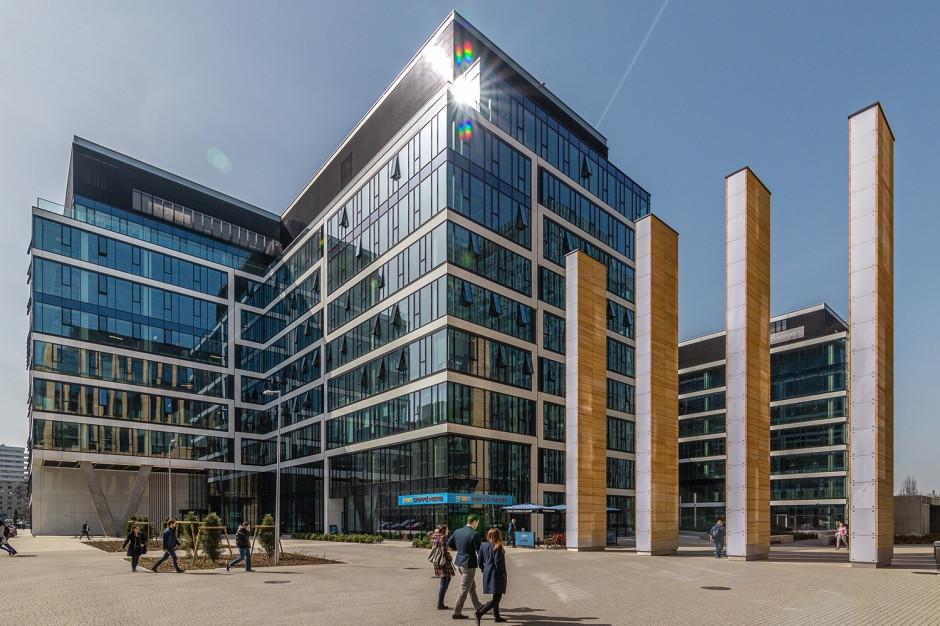Gdański Business Center II sprzedany za 200 milionów euro