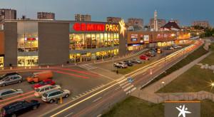 Więcej elektroniki i usług w Gemini Park Tarnów