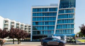 Zdrojowa Hotels stawia na elektromobilność