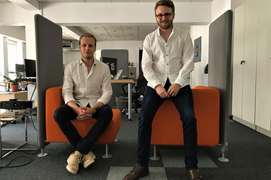ShareSpace rewolucjonizuje rynek