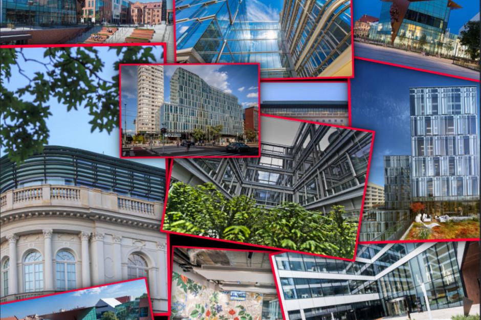 Prime Property Prize 2018: Te inwestycje nominowaliśmy za architekturę