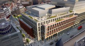 HB Reavis buduje piąty projekt w Londynie