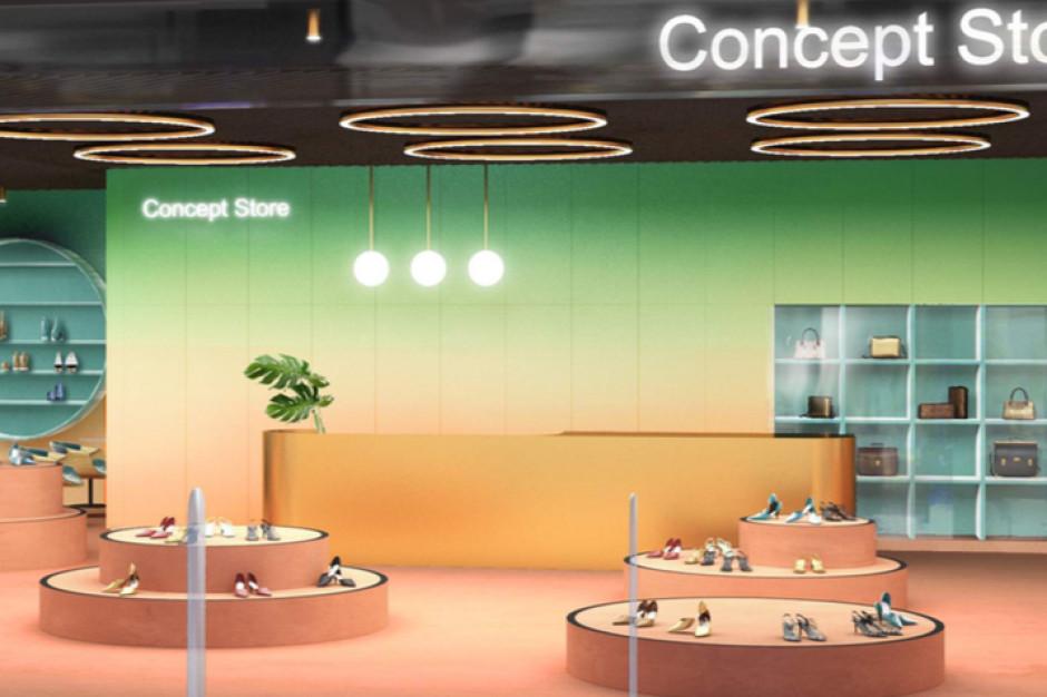 Concept Store otwiera się w Promenadzie i zapowiada dalszy rozwój