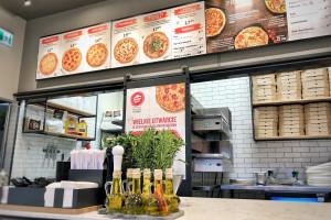 AmRest wprowadza kolejną markę do Auchan Bielany