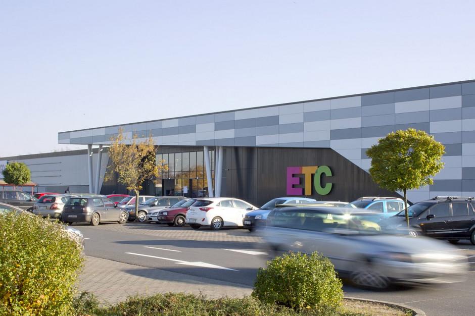 Sinsay i home&you wzmocnią ofertę ETC Swarzędz