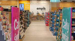 Empik otwiera Future Store w Krakowie
