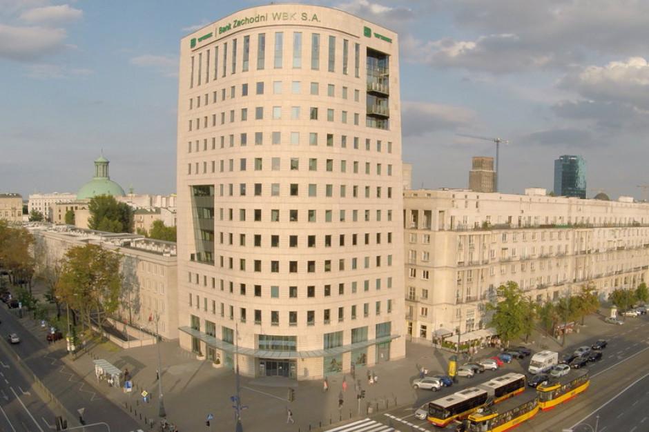 Budynek Centrum Królewska w pełni wynajęty