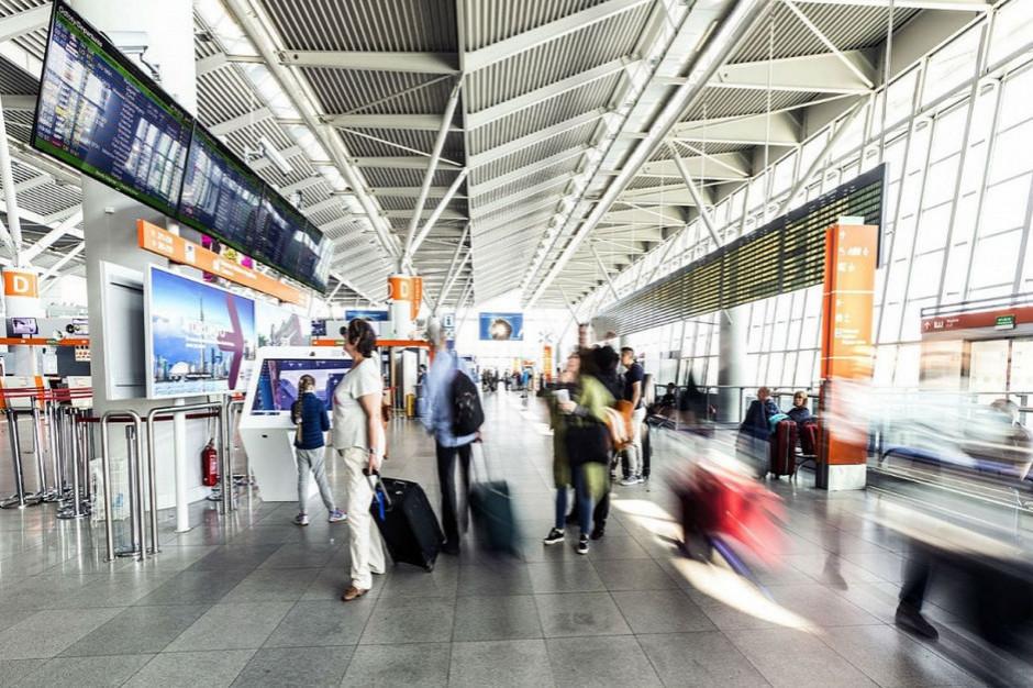 Lotniska Chopina w czerwcu br. obsłużyło 1,78 mln pasażerów