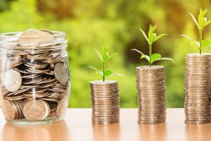 Wynagrodzenia rosną szybciej niż przed rokiem