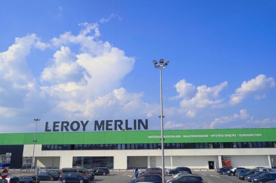 Leroy Merlin ma sześćdziesiątkę