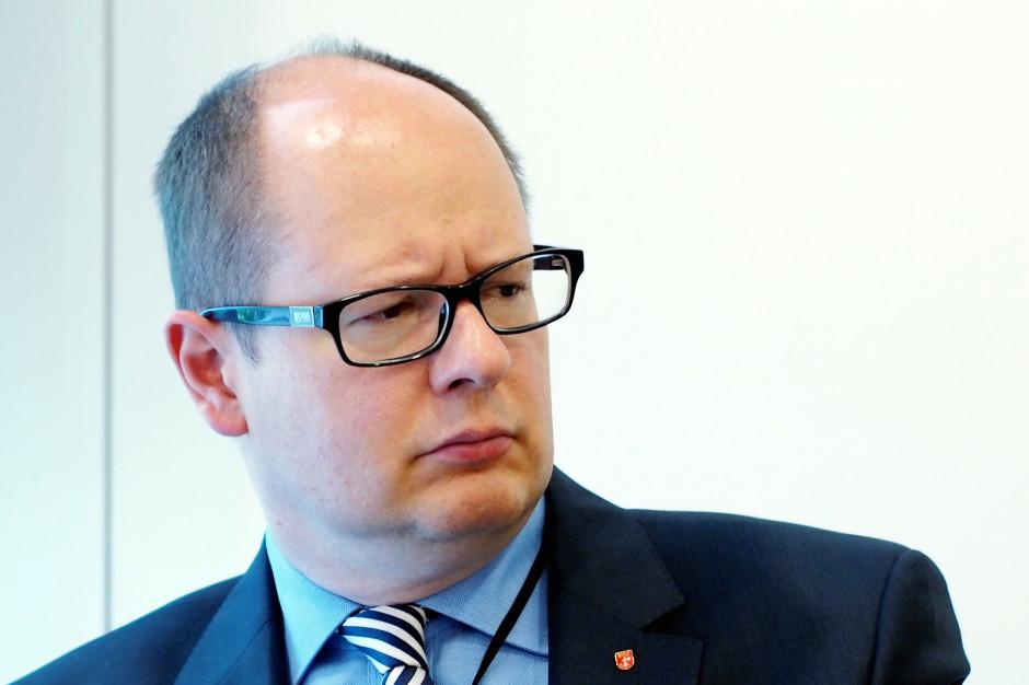 Deweloperzy zatrzymani. Prezydent Gdańska oświadcza: nie przyjąłem łapówki i nikt mi jej nie wręczał