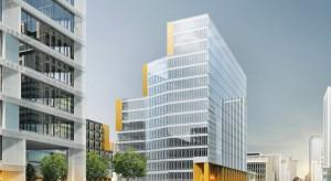 Startuje budowa biurowej części Browarów Warszawskich
