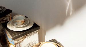 Rosenthal i Versace zagościli w Domu Mody Klif
