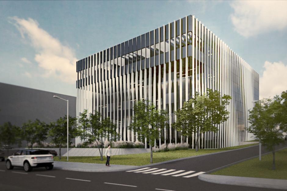 Startuje budowa nowego krakowskiego biurowca