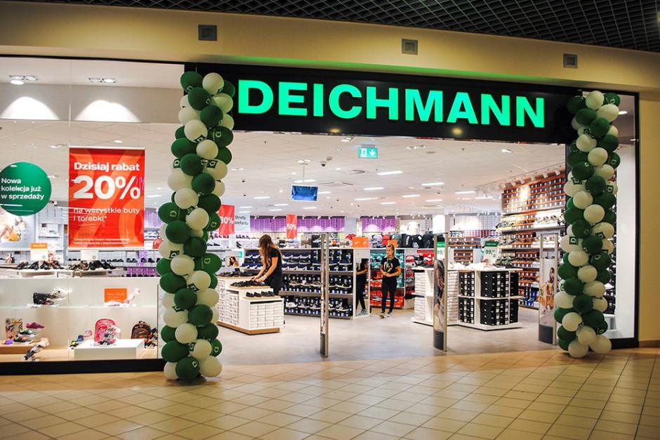 Deichmann powraca do Galerii Gniezno