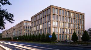 Nowe umowy w poznańskim kompleksie biurowym EPP