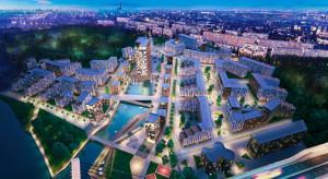 Port Popowice rozrasta się nad Odrą