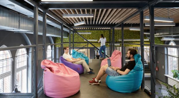Światowa firma - lokalny zabytek. Zobacz biuro The Software House