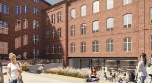 Gent Holding buduje sieć akademików LIV