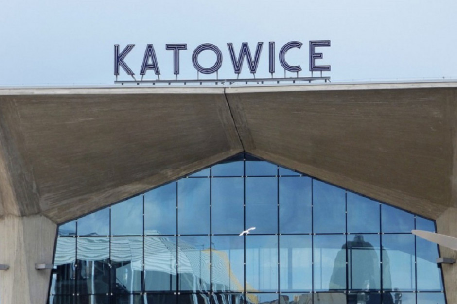 Kandydat KO na prezydenta zapowiada rewitalizację ul. Warszawskiej w Katowicach
