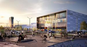 Libero tworzy miejską przestrzeń
