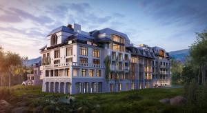 Grupa Nosalowy Dwór powiększa ofertę hotelową w Zakopanem