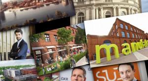 O trudnej sztuce rewitalizacji nad Wisłą na Property Forum 2018