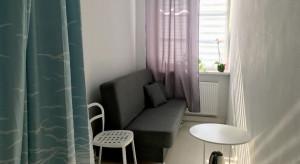 Jak małe mogą być najmniejsze mieszkania na wynajem?