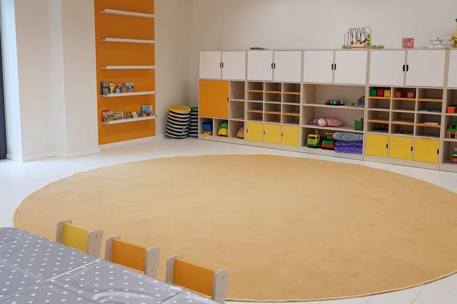 Przedszkole najemcą Enterprise Park