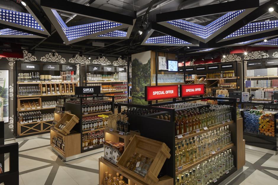Baltona otwiera nowe sklepy przylotniskowe