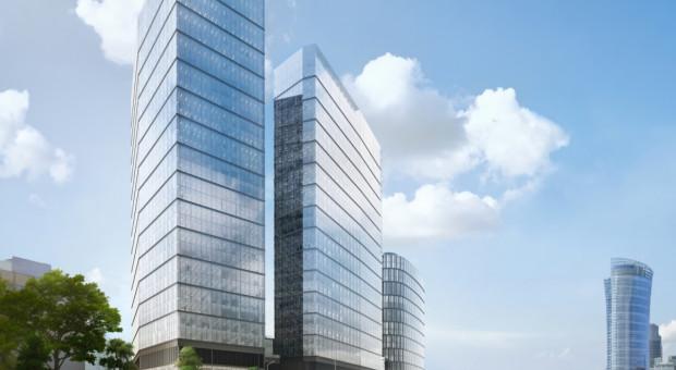 Światowe banki przenoszą się nad Wisłę. Standard Chartered wybrał The Warsaw HUB