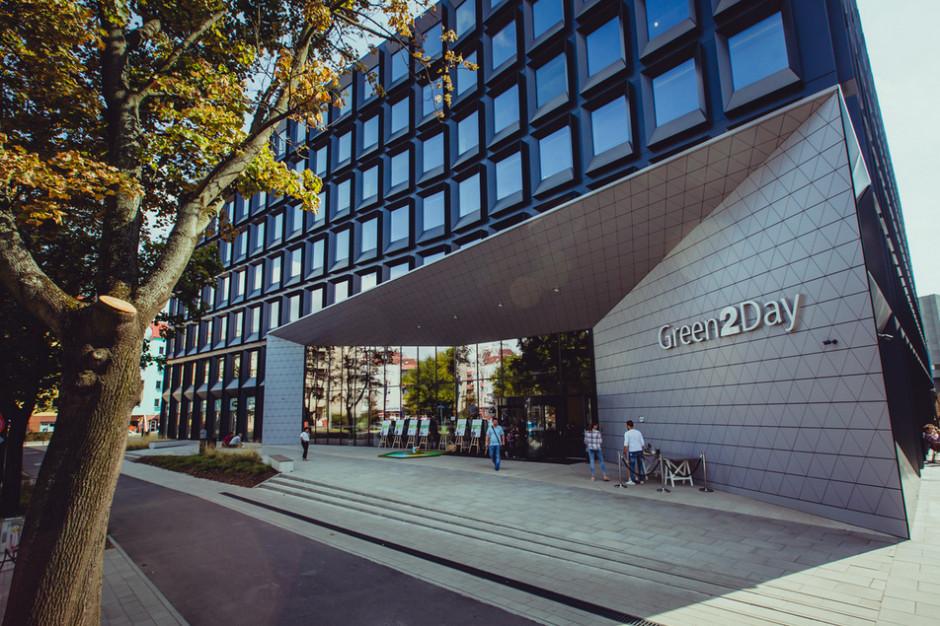 Piąty projekt biurowy Skanska we Wrocławiu otwarty