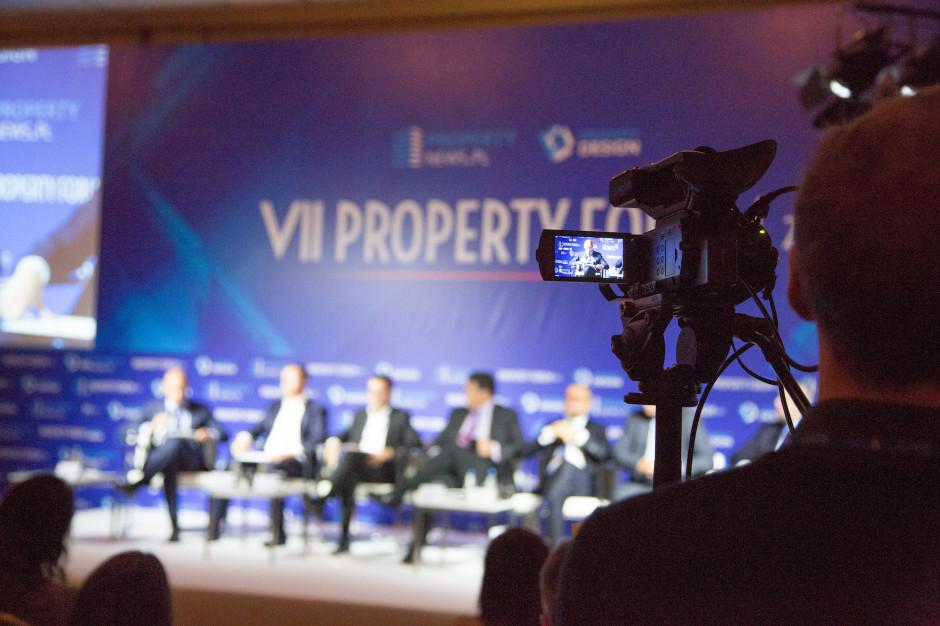 Property Forum 2018: Tym żyje świat nieruchomości