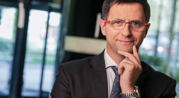 Nowy inwestor na polskim rynku. Na początek bierze kompleks biurowców