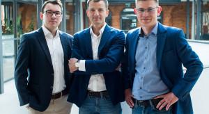 Sense Monitoring. Polski start-up tworzy inteligentne dachy