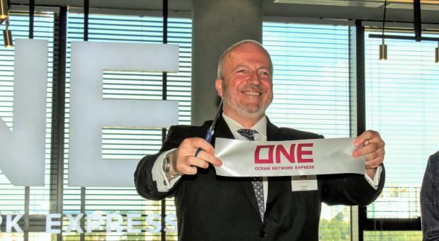Ocean Network Express rozwija centrum w Gdańsku