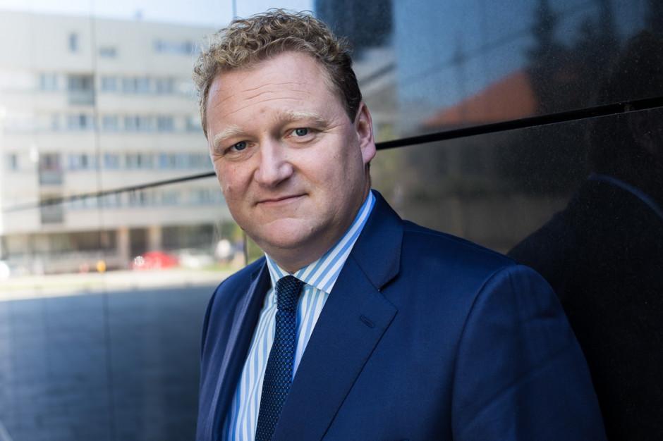 Giełdowy sukces EPP nakręca do działania. W planach nowe zakupy