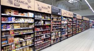 Nowy Carrefour w CH Bielawy