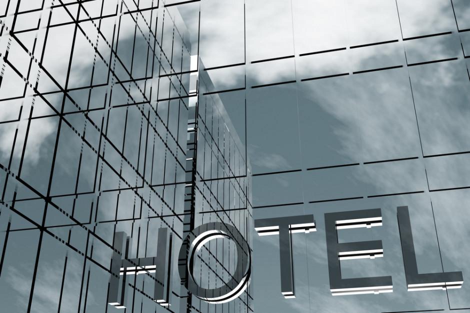 Nowy hotel z częścią konferencyjną powstanie w Warszawie?