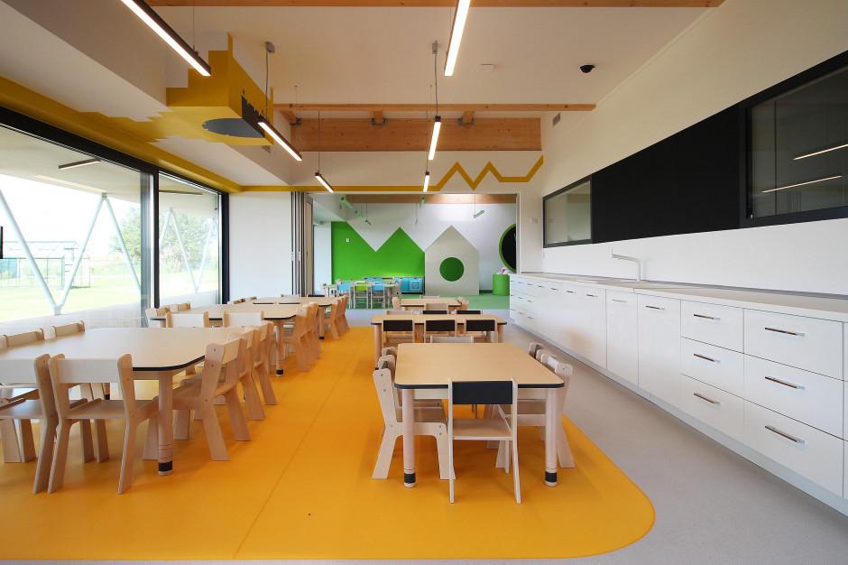 Przedszkole nie tylko w biurowcach. Nowe Kids&Co w Fabrykach Mebli Forte
